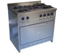 Cocina Semiprofesional CF90