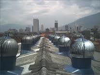 Montaje de sistemas de ventilacion