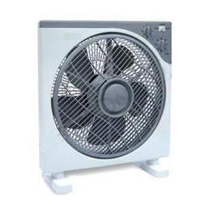 Ventilador turbo circulador 12 pulgadas